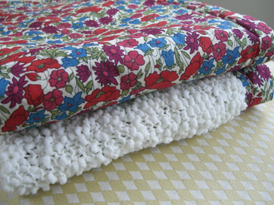 knitted blankets Knitting Blankets
