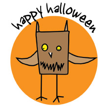 Halloween Craft Ideas Year Olds on Halloween Stickers    Thelongthread Com