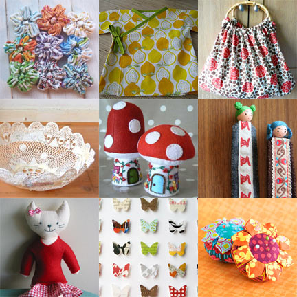 Craft Ideas Recycled on Happy New Year    Here   S A List Of Free Tutorials And Craft Projects