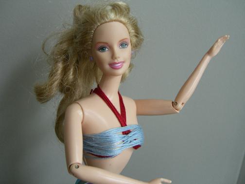 barbie-bikini