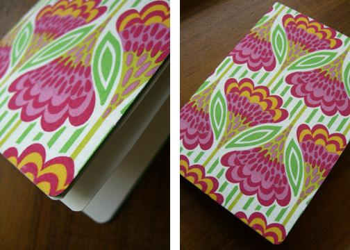 cereal-box-journal-fabric