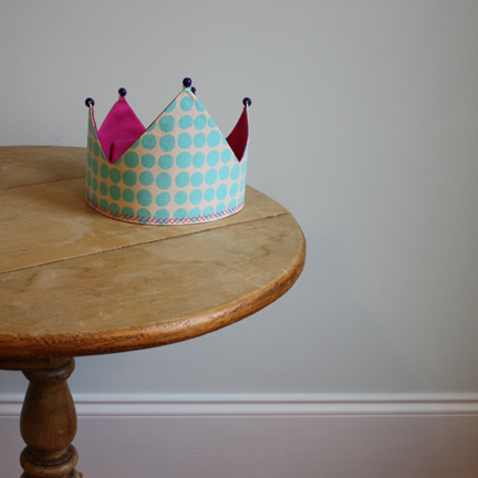 princess crown template. princess-crown