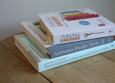 sewing-books