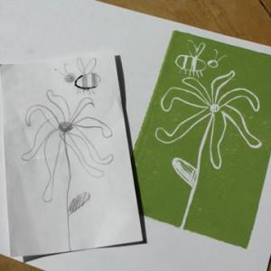 flower-lino-print2