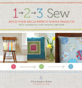 123 sew book 100 Quilts: The Sponsors