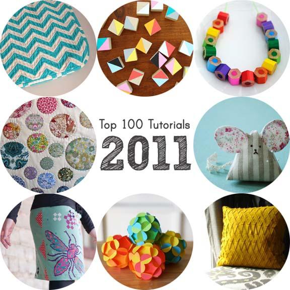 100 Top Tutorials