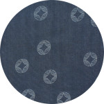 circles-in-navy