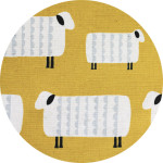 sheep-in-mustard