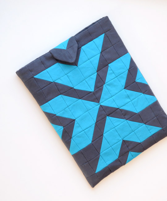 Arrow Tablet Case