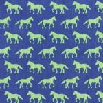 Folk-Modern-Horses-Blue