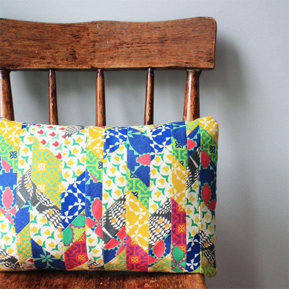 haphazard-chevron-pillow