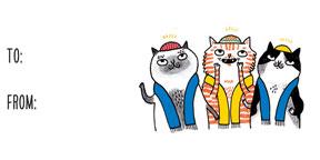 hanukcats