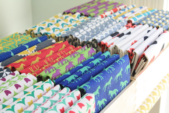 kokka-fabric