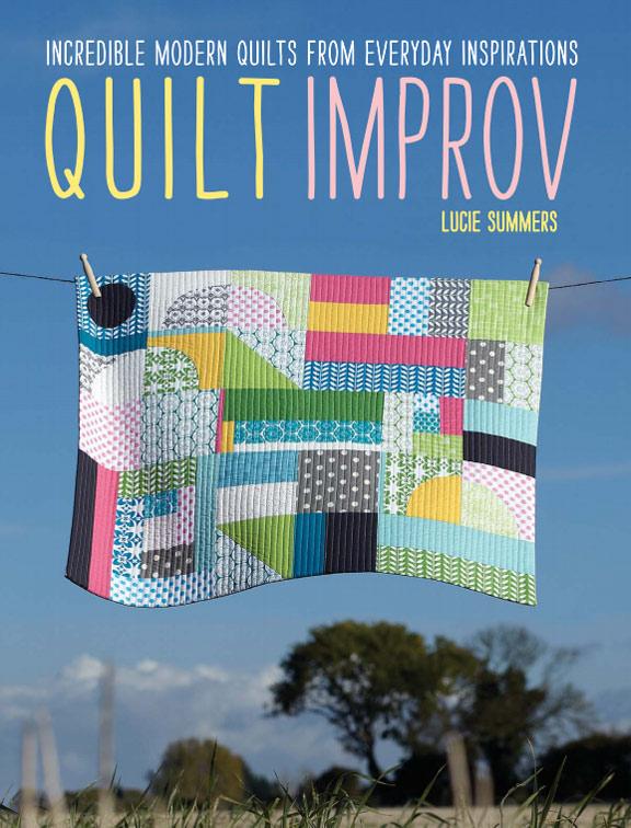 quilt-improv