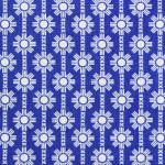 FRAMEWORK-daisy-chain blue