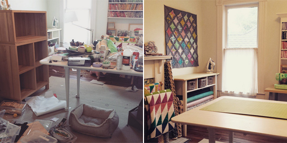 sewing-room-before-and-after