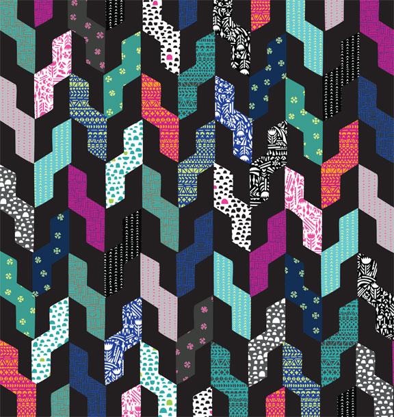 parallels-quilt