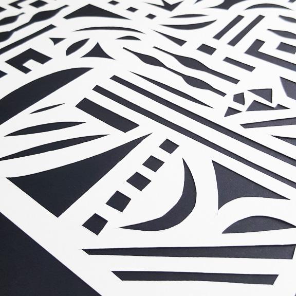 b+w-papercut