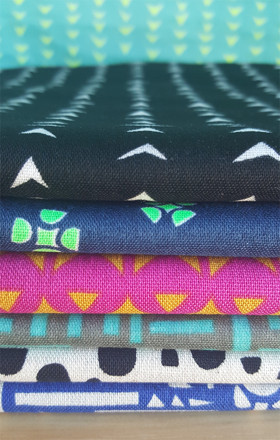 rough cut fabric giveaway