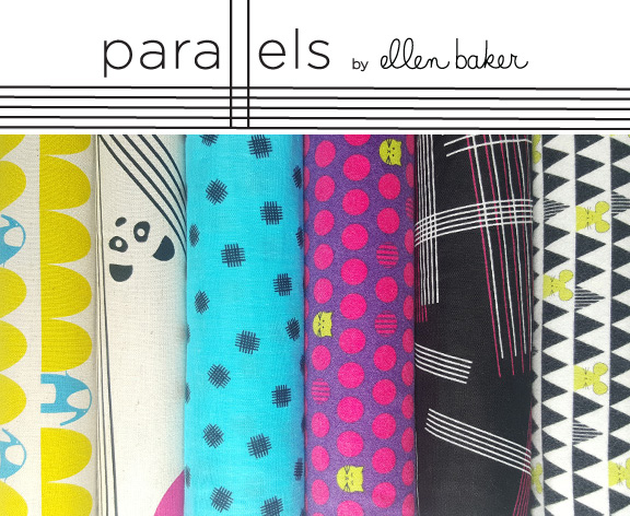 Parallels-fabric-collection