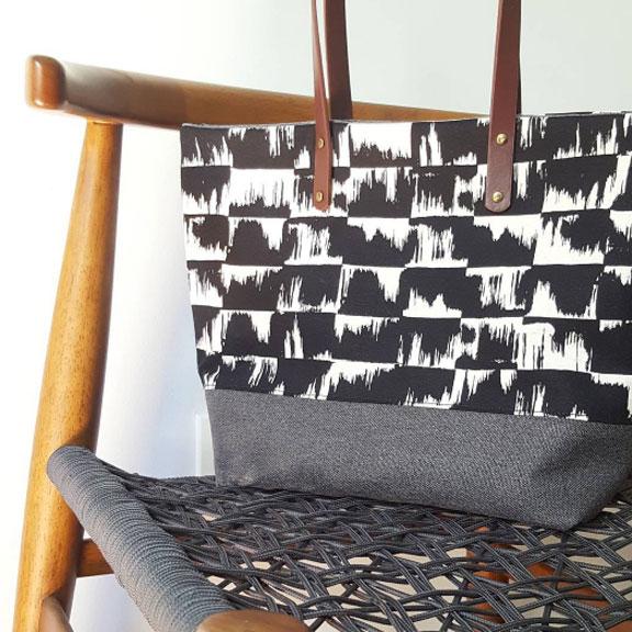 DIY-handbag